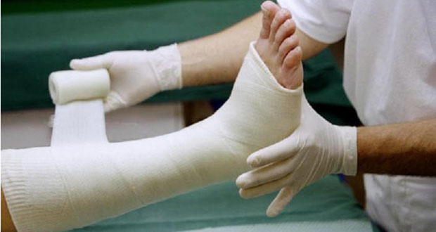 Πρόσκαιρη Ολική Ανικανότητα από Ατύχημα / Ασθένεια (Α.Ε./30),