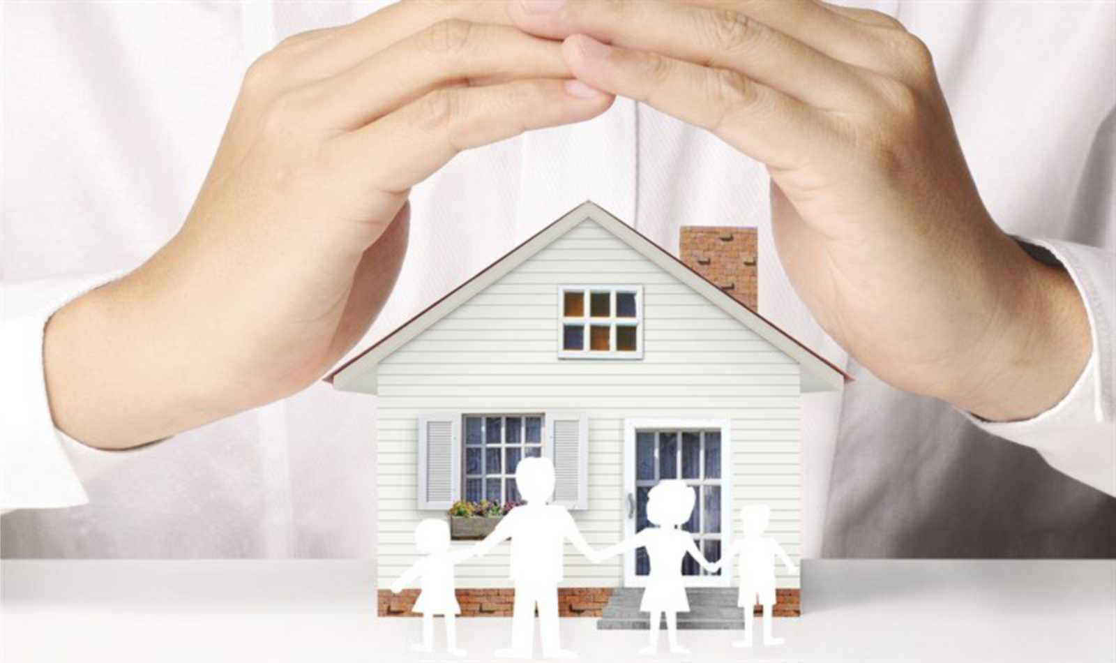 Πρόγραμμα ασφάλισης κατοικίας Minetta
